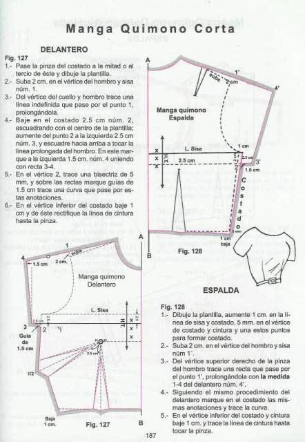 pattern drafting picasa web 119 sistema cyc libro 1 carolacountry costura picasa