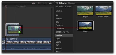 final cut pro chroma key final cut pro x chroma key