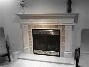 How To Build A Indoor Fireplace by Fireplace Mantel Photo Gallery