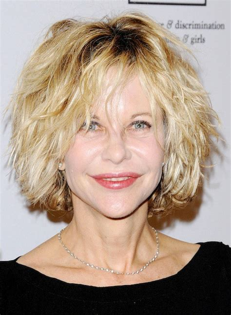 post plastic surgery meg ryan hairstyles meg ryans new haircut 2013 hairstylegalleries com