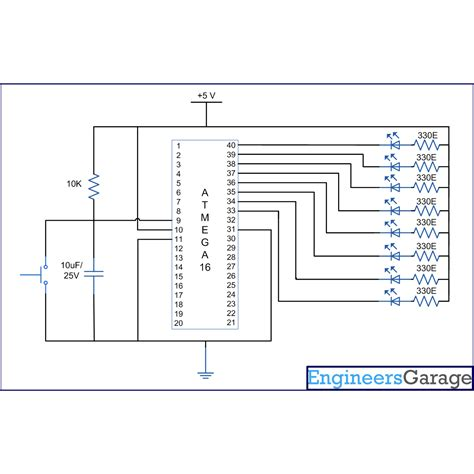 pull up resistor microcontroller pull up resistor on atmega 16 28 images pull up resistor on atmega 16 28 images baskara