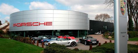Porsche Centre Bristol careers at porsche centre bristol dick lovett careers