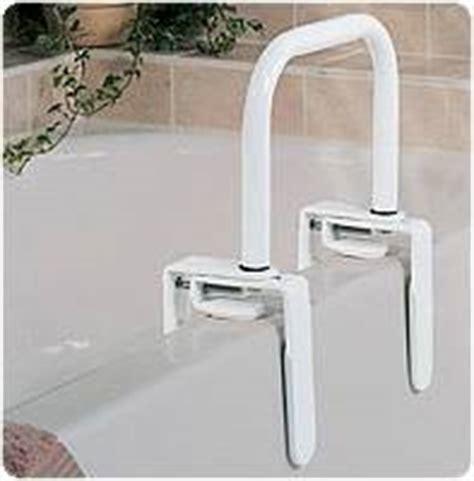 Bathtub Safety Equipment by Bathtub Safety Rail