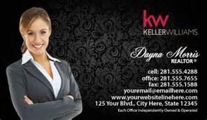 keller williams real estate business cards real estate business card designs