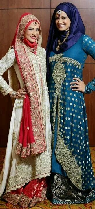 Dress Alfira hijabibride southasianbride இ hijabi south asian