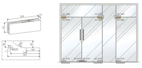 patch fittings for glass doors patch fitting glass door cl door fitting ju 020 buy