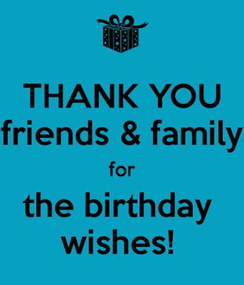 appreciation letter to friends on my birthday how to say thank you for birthday wishes on