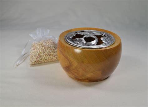 decorative potpourri bowls beautiful wooden bowl with decorative pewter potpourri lid