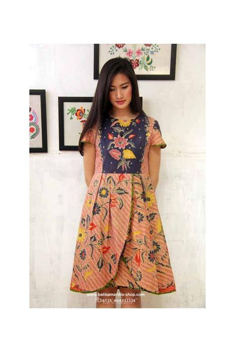 Dress Batik Cheongsam Dress Batik Murah batik amarillis made in indonesia batik amarillis classic and indonesia