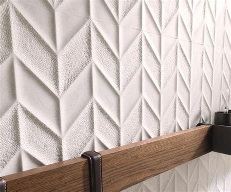 dimensional tile 3 dimensional feature tiles dover spiga caliza