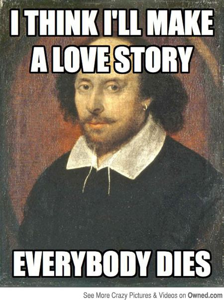 Shakespeare Meme - shakespeare memes my research blog