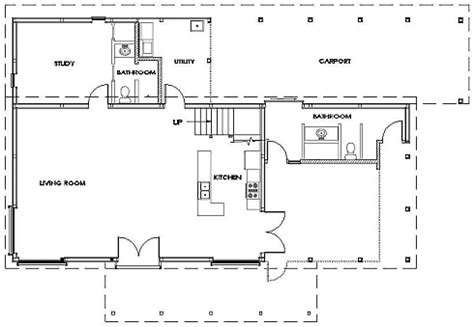pole barn floor plans with living quarters pole barn house plans post frame flexibility
