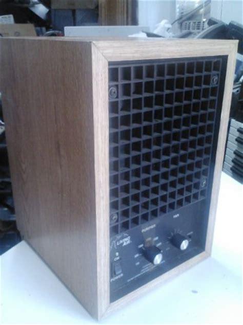 living air xl 15 alpine fresh air purifier air purifier reviews