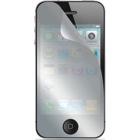 iphone 4 4s mirror review iphone 4 4s screen protectors