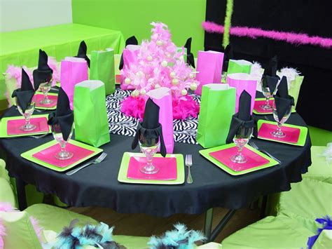 blackpink birthday pink and black party decorations 28 wide wallpaper