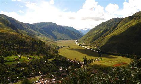 bureau de la vall馥 amaru journey cusco paquetes turisticos agencias de