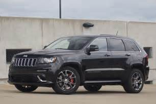 2012 jeep grand srt8 review autoblog