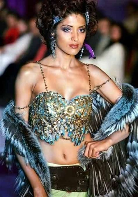 Randhawa Wardrobe by Top 10 Indian Models Of All Time