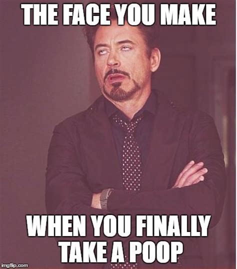 How To Make Picture Memes - face you make robert downey jr meme imgflip