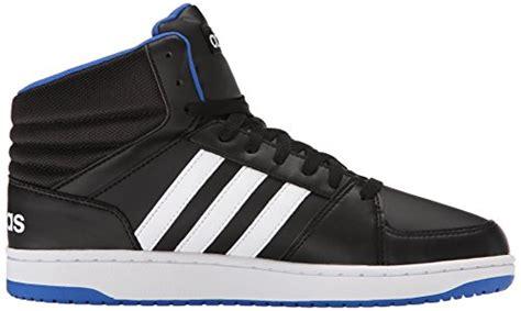tennis shoes vs basketball shoes adidas performance s hoops vs mid basketball shoe