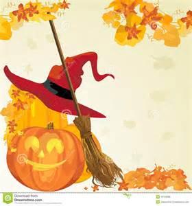 vector halloween border royalty free stock photos image