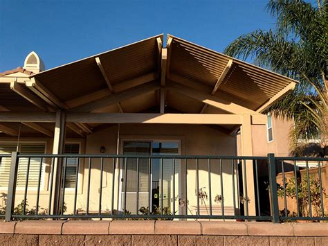 solid roof covers north county solara adjustable covers north county residential patios