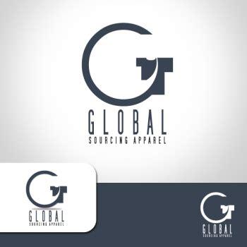 design logo clothing logo design contests 187 fun logo design for global sourcing