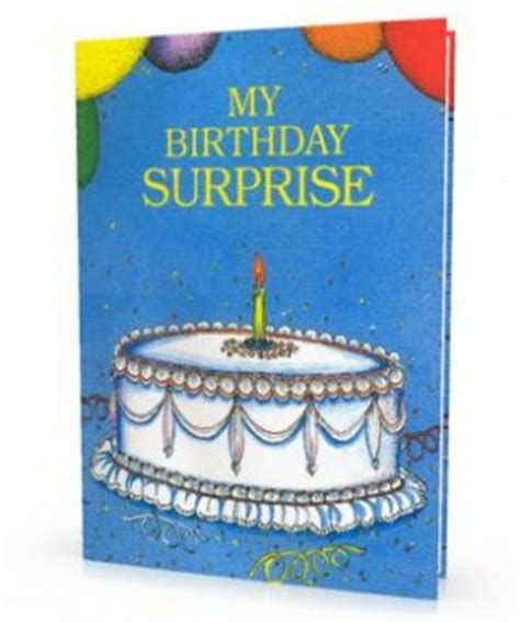 my birthday surprise for grownups personalized books canada