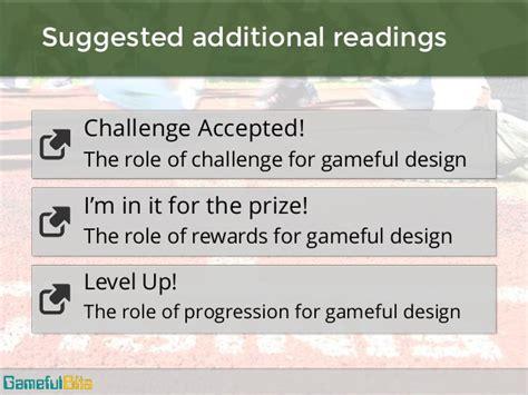 game design level progression gameful design fundamentals challenge progression rewards