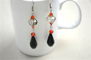 Beading And Jewelry Making - diy earrings ideas how to diy bead earrings in limited time 183 how to make a pair of beaded