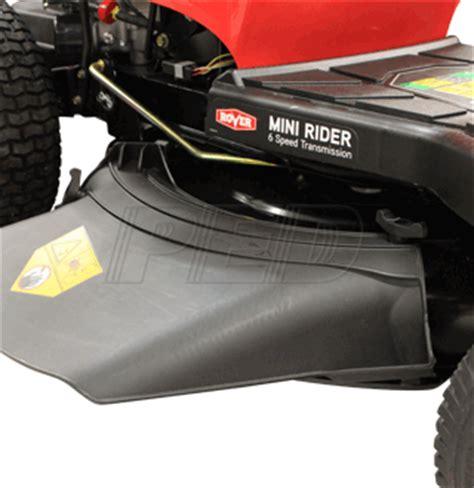 rover mini rider  rover mini rider ride  mower rover mini rider  power