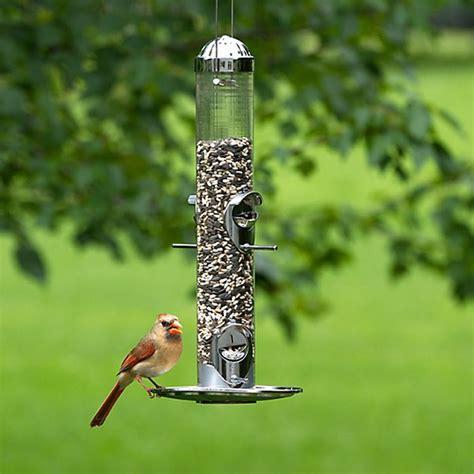 Types Of Feeders Pet 174 2 In 1 Bird Feeder Model 384 2