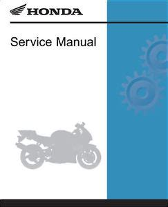 Pcx 2018 Pdf by Honda 2013 2018 Pcx150 Service Manual Shop Repair 13 2014