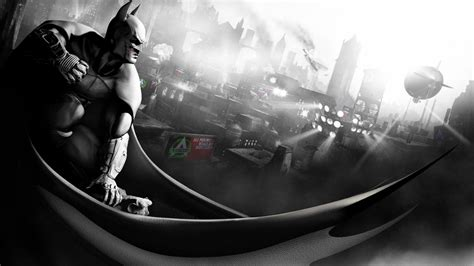 batman arkham city wallpapers hd wallpapers id