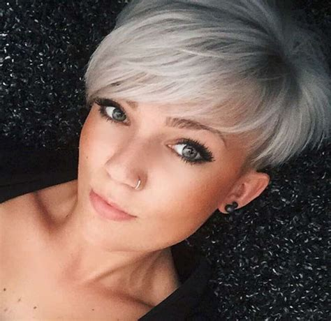 short hair 2017 short hairstyles dark hair 2017 7 fashion and women