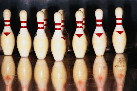 bowling pins wallpaper and background image 1280x853