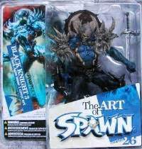 Spawn I23 The Ages the gentle madness of spawn collection