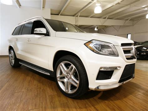 Used Mercedes Gl550 by Gl550 Autos Post