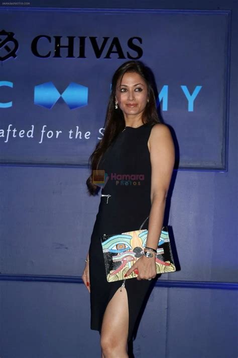 Gayatri At gayatri joshi at chivas regal 18 alchemy crafted for the