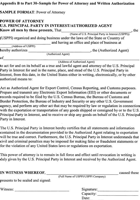 Letter Of Intent For Trucking Business Federal Register Foreign Trade Regulations Mandatory Automated Export System Filing For All