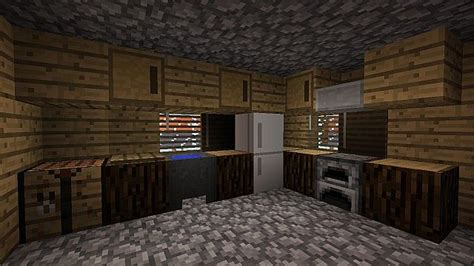 minecraft furniture kitchen diarios do minecraft 3 mods 1 1
