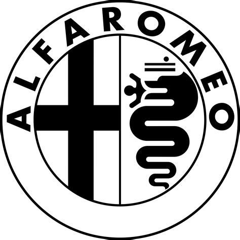 Alfa Romeo Symbol by Alfa Romeo Logos