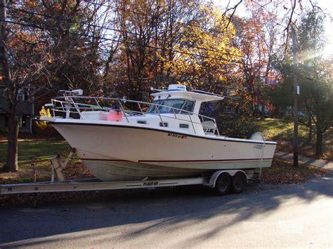 True World 28 true world marine w a the hull boating and