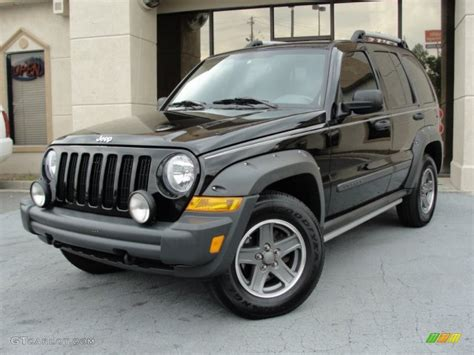 black jeep liberty with black rims black rims for jeep liberty images