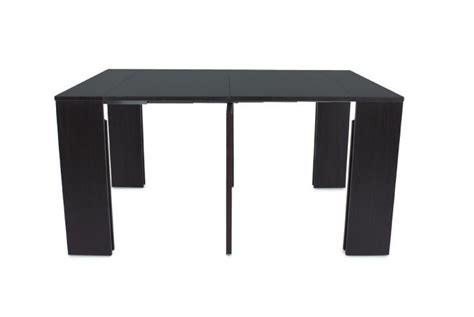 table carrée extensible 710 console extensible avis maison design wiblia