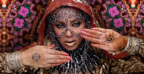 coldplay hymn here is a bollywood style reply to coldplay and beyonce s
