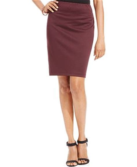 petite skirts shop petite maxi pencil styles style co petite pull on ponte pencil skirt skirts