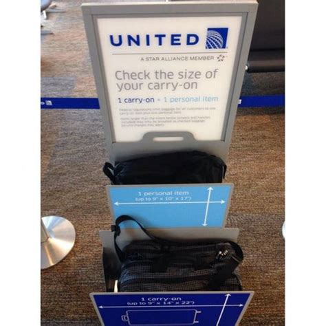 united luggage restrictions united airlines toms and coupon codes on pinterest