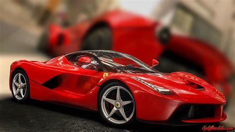 Ferrari Hintergrundbilder by Hd Ferrari Wallpaper