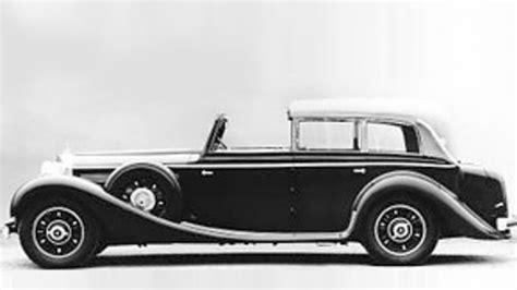 Hitler Auto daimler bei hitler auto auf der bremse autohaus de